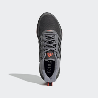 Zapatilla EQ21 Run COLD.RDY Gris Running