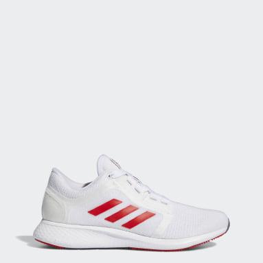 ผู้หญิง วิ่ง สีขาว รองเท้า Edge Lux 4