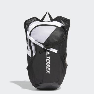 TERREX černá Batoh Terrex Lightweight