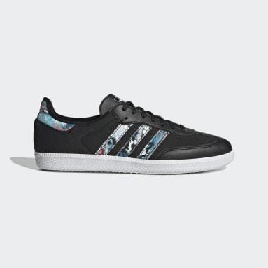 Originals Black Samba shoes