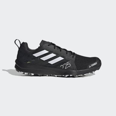 Terrex Speed Flow Trail Running Shoes Czerń