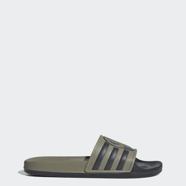 Sportswear ADILETTE TND Grau