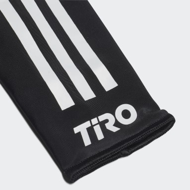Fotbal bílá Chrániče holení Tiro League