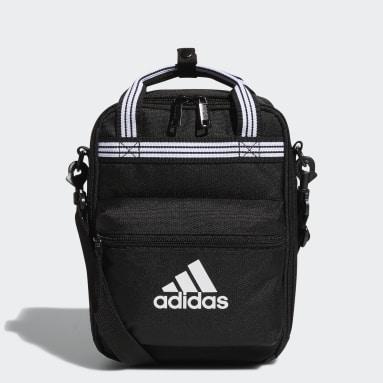Training Black Squad Lunch Bag