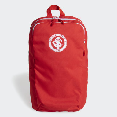 Mochila Sport Club Internacional (UNISSEX) Vermelho Futebol
