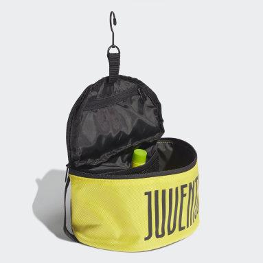 Fotbal žlutá Kosmetická taška Juventus