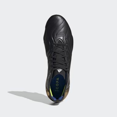 Dam Fotboll Svart Copa Sense.1 Firm Ground Boots