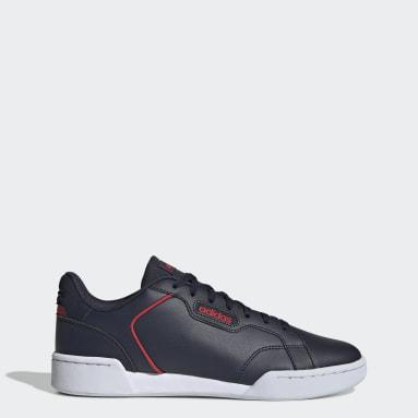 Men Sport Inspired Blue Roguera Shoes