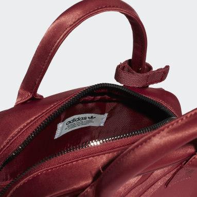 Dames Originals Rood Tas
