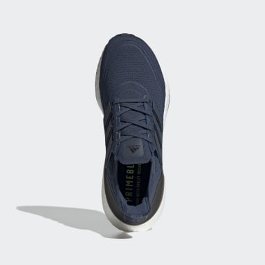 Løb Blå Ultraboost 21 sko