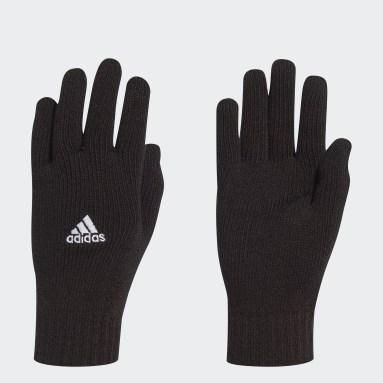 Fodbold Sort Tiro handsker