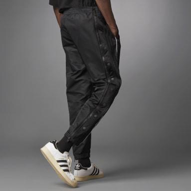 Pantalón Blue Version Seefeld Negro Hombre Originals
