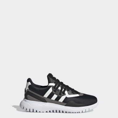 Youth Originals Black Originals Flex Shoes