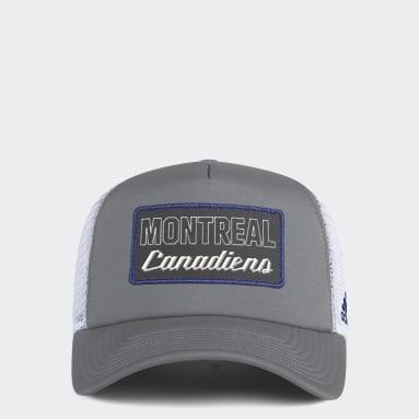 Men Sportswear Multicolor Canadiens Foam Trucker Cap