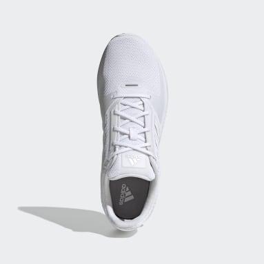 Hardlopen Wit Run Falcon 2.0 Schoenen