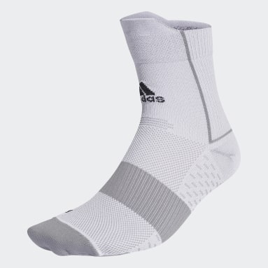 Calcetines clásicos Running Adizero Ultralight Performance Blanco Running