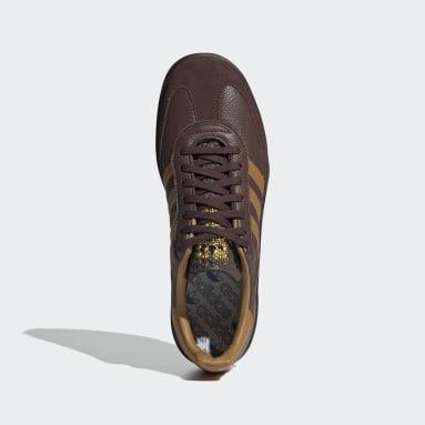 Chaussure Madrid Marron Originals