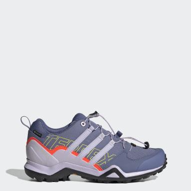 Chaussure de randonnée Terrex Swift R2 GORE-TEX Violet Femmes TERREX