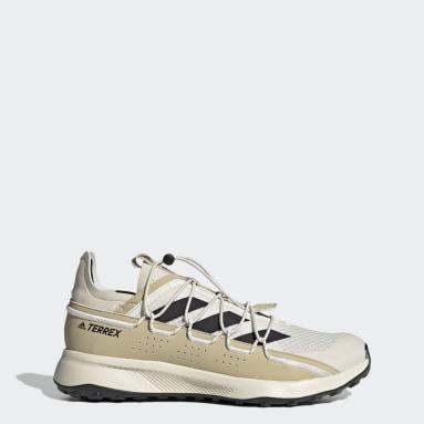 Mænd TERREX Brun Terrex Voyager 21 Travel sko