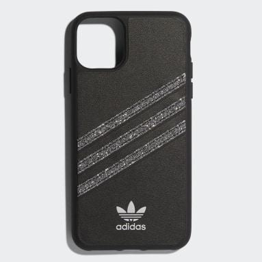 Originals Black Samba iPhone 11 Pro Max Case
