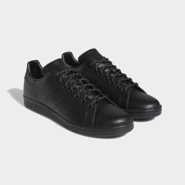 Pharrell Williams Stan Smith Shoes Czerń