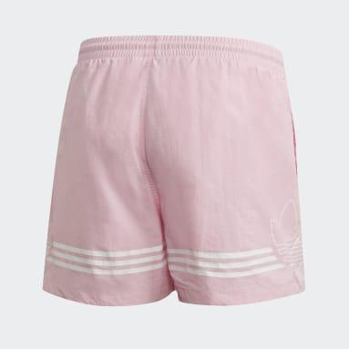 Men Originals Pink SPRT FB SWIM