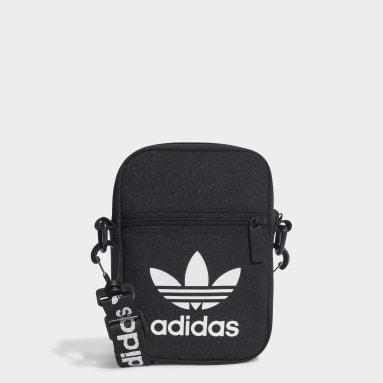 Originals Black Adicolor Classic Festival Bag