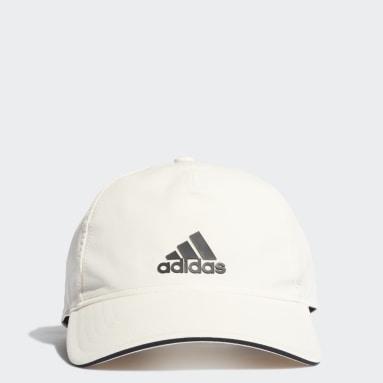 Training White AEROREADY Baseball Cap