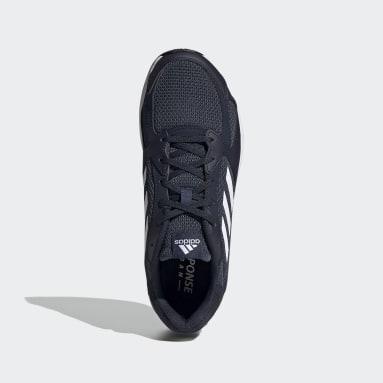 Response Run Shoes Niebieski