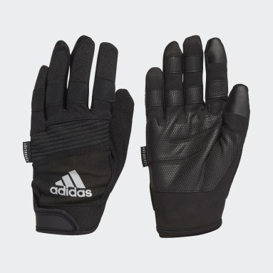 Gym & Training Black Gloves