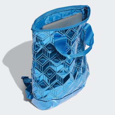 Mochila Azul Niño Originals
