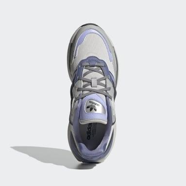Women Originals Grey Zentic Shoes