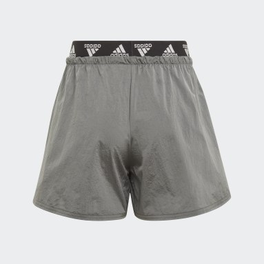 Dance Shorts Szary