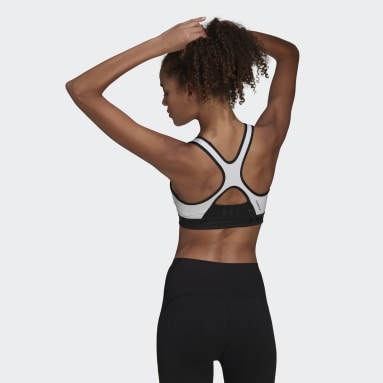 Women's Running Black Karlie Kloss Believe This Bra