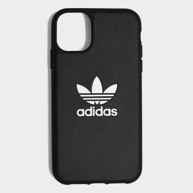 Coque Molded iPhone 2019 6.1 Noir Originals