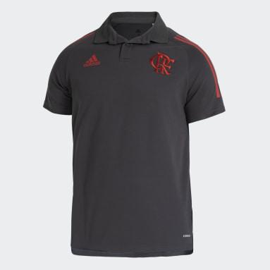 Camisa Polo CR Flamengo Multi Homem Futebol