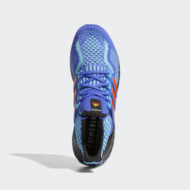 Sapatilhas Ultraboost 5.0 DNA Azul Running