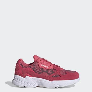 Women's Originals Pink Falcon Shoes