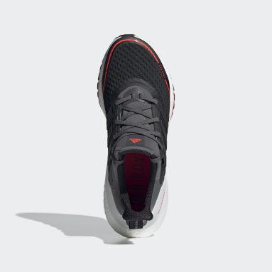 Mænd Løb Grå Ultraboost 21 COLD.RDY sko