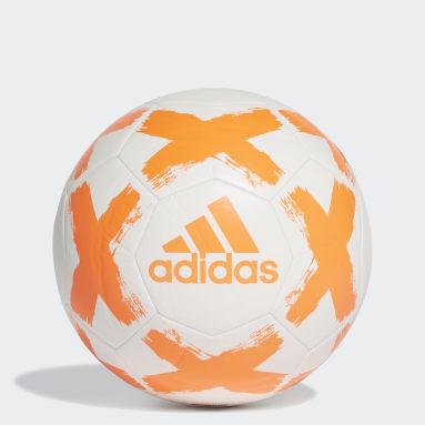 Balón Starlancer Club (UNISEX) Blanco Fútbol