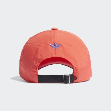 Originals Red adidas Adventure Ball Cap