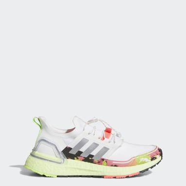 Women's Running White Ultraboost WINTER.RDY Shoes