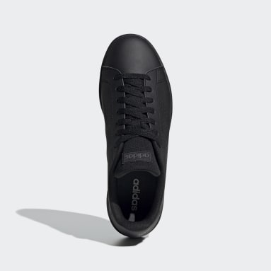 Sportswear čierna Tenisky Advantage Base