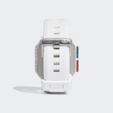 Originals White Archive_R2 Watch