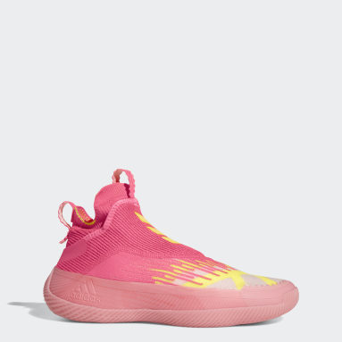 Basketbal Roze N3XT L3V3L Futurenatural Schoenen