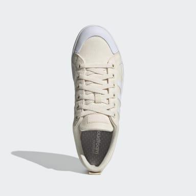 ผู้หญิง Sport Inspired สีขาว รองเท้า Bravada