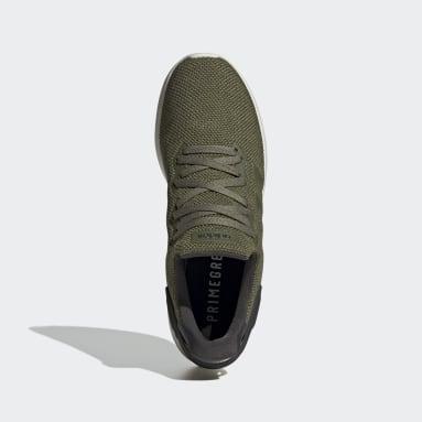 Men's Essentials Green Lite Racer BYD 2.0 Shoes
