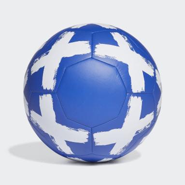 Ballon Starlancer Club Bleu Hommes Soccer
