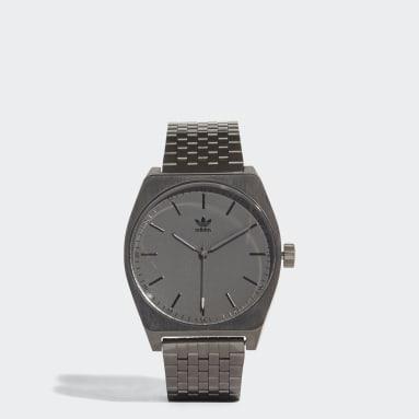 Originals Grey PROCESS_M1 Watch