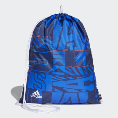 Bolsa Gym Bag Sport Performance (UNISSEX) Azul Training
